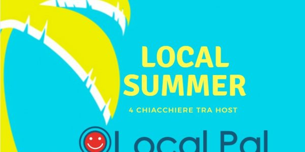 Local summer incontri tra host